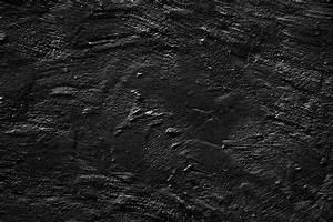 Black Wall Texture Background Free Stock Photo - Public ...