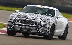 2021 Ford Mustang Shelby Gt350 Release Date  Changes