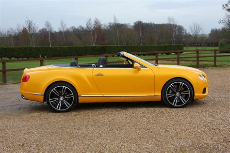 bentley hardtop convertible bentley continental gt gtc