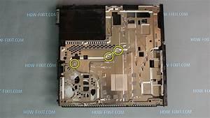 Playstation 4 Repair Guide