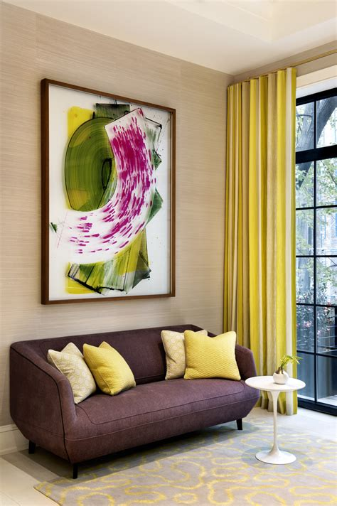 upper west side townhouse renovated   young family