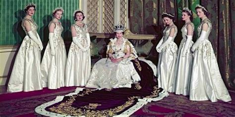 queens coronation exhibition   anniversary