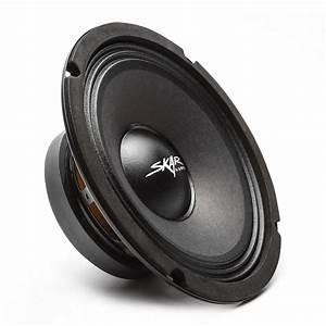 New Skar Audio Fsx8