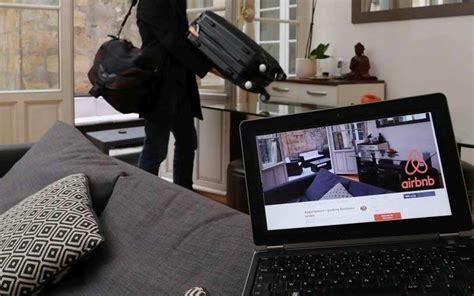 bureau d impot airbnb a seulement payé 92 944 euros d 39 impôts en en