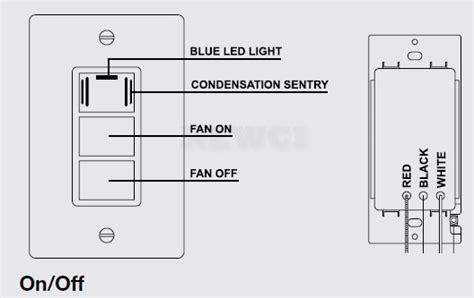 panasonic bathroom fan switch panasonic fv wccs1 w bathroom fan sensor switch