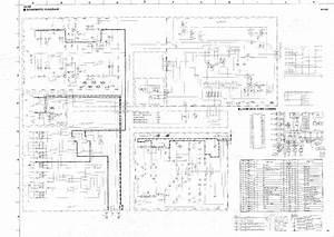 Schematic Diagram Yamaha P7000s