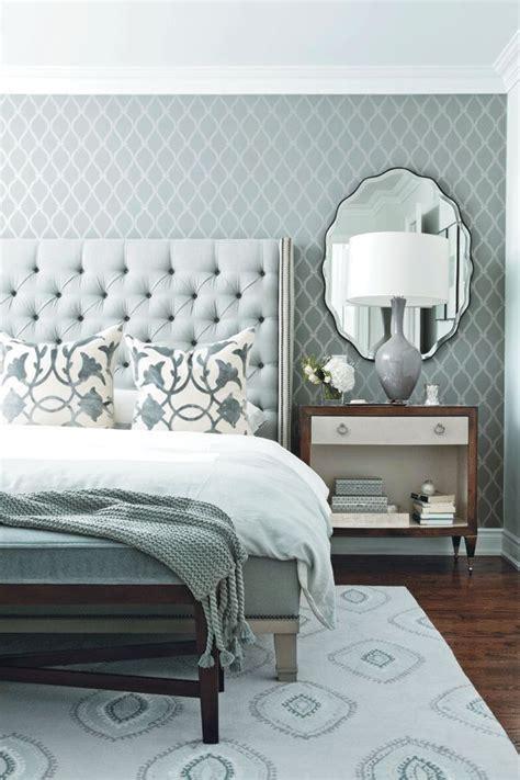 ideas  decorar  empapelados dormitorios