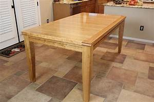 Gaming Dining Table - The Wood Whisperer