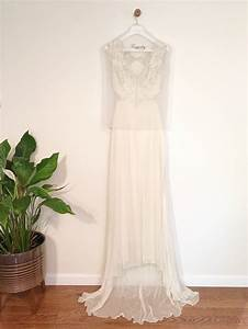 Temperley london the rosalind sample wedding dress on sale for Temperley wedding dress sample sale