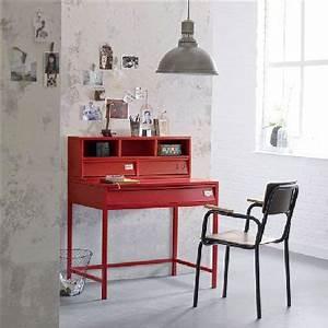 Bureau Enfant Alinea : bureau ado avec rangement ~ Teatrodelosmanantiales.com Idées de Décoration