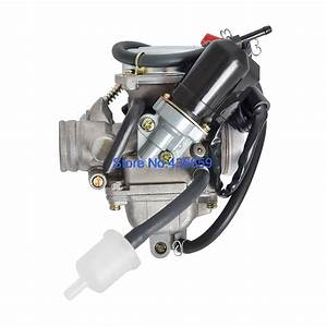 High Performance Carburetor Promotion