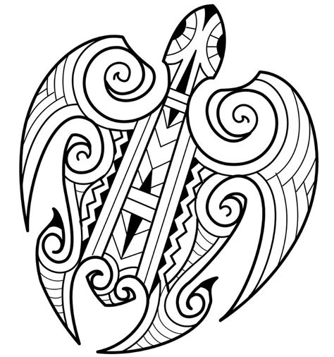 tattoos book   printable tattoo stencils turtle