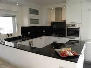 Granitplatten Küche Farben : die besten 25 granit arbeitsplatte ideen auf pinterest ~ Michelbontemps.com Haus und Dekorationen