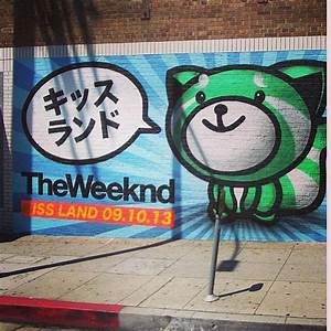 Pinterest: @Lollipopornstar The Weeknd | Abel Tesfaye | XO ...