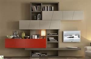 Mobile soggiorno componibile Reina Arredo Design Online