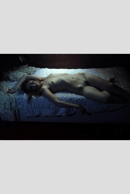 Elena by Remi Rebillard — The Quiet Front