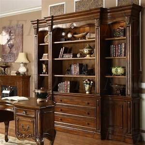 American, Style, Furniture, Bookshelf, Rustic, Furniture, Rustic, Solid, Wood, Bookcase, American, Bookcase