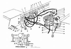 Toro Professional 30564  62 U0026quot  Side Discharge Mower  1989