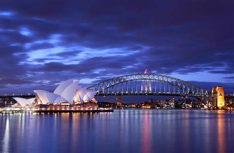 29 Hd Sydney Wallpapers The Roar Of Opera House In The Harbor
