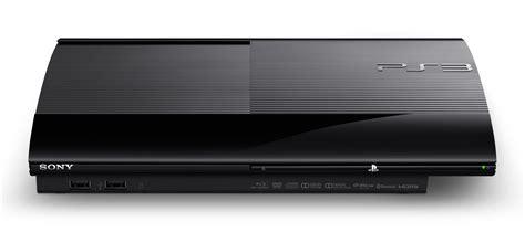 playstation 3 slim sony unveils slim playstation 3 cnet