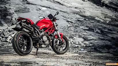 Ducati Monster 796 Wallpapers Motorcycle Bike Panigale