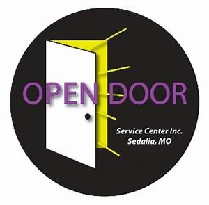 Open door service center sedalia missouri 65301 for Open door food pantry sedalia mo