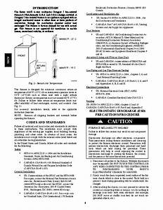 Carrier 58cva 58cvx 9si Gas Furnace Owners Manual
