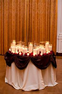 Candle, Sweetheart, Table, Decor