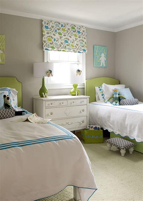 shared kids bedroom transitional girls room finnian