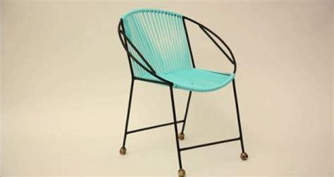 chaise scoubidou mode d emploi tout seul comme un grand