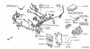 Wiring Nissan Qashqai Uk Make  Asia  Right Wheel
