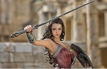 Wonder Cosplay Woman Wallpapers 4k Superheroes