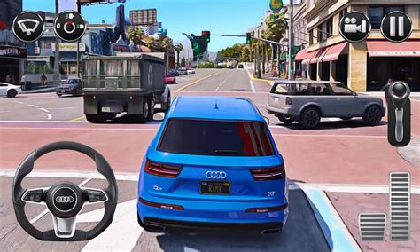 City Car Driving Simulator For Android