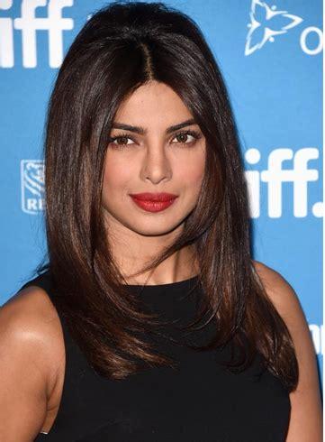 actress long haircut to short priyanka chopra hairstyles