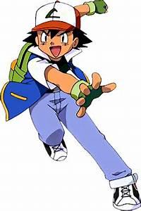 Ash Ketchum/Original series (Johto) | Pokémon Wiki ...