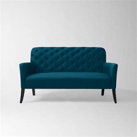 Office Settee Furniture by Elton Settee 57 5 Quot 500 Baker St Settee Dining