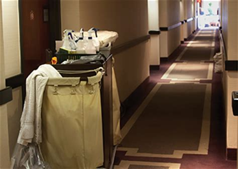 keeping hotel housekeepers safe january  safety