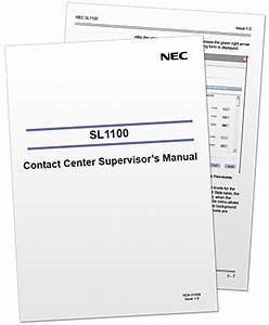 Nec Sl1100 Software  U0026 Downloads  Nec Sl1100 Distributors Com