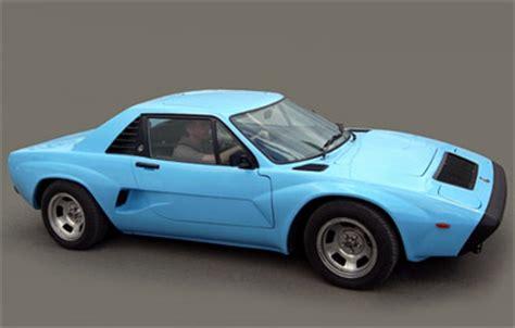 AC 3000ME | Sports Cars