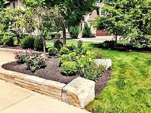 10, Edging, Ideas, For, Flower, Beds, Gardens, And, Landscaping
