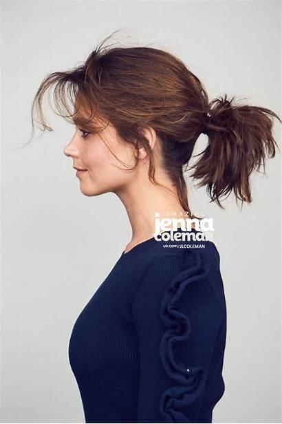 Side Perfect Jenna Coleman Jennalouisecoleman Oswincoleman Afkomstig