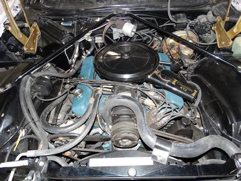 1970 Cadillac Coupe Deville 2000 Miles Cotillion White