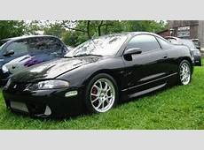 sped99's 1999 Mitsubishi Eclipse in Allentown, PA
