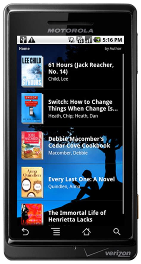 kindle for android kindle android app available now droid