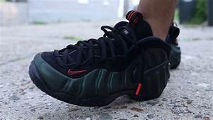 "Nike Air Foamposite Pro ""Sequoia"" (Dope or Nope) + On Foot ...
