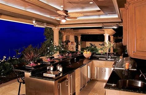 custom outdoor kitchen designs 37 outdoor kitchen ideas designs picture gallery 6402