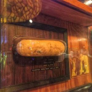 Potato Hot Dog Berlin : jimmy carter 39 s hot dog bun toledo ohio gastro obscura ~ Orissabook.com Haus und Dekorationen