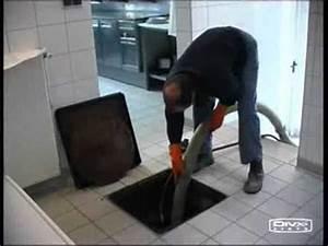 Bac à Graisse : vidange bac a graisse youtube ~ Melissatoandfro.com Idées de Décoration