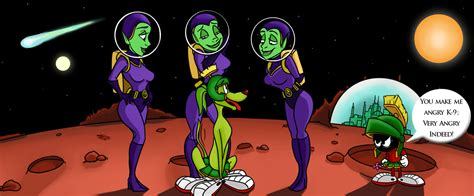 marvin the martian quotes wav