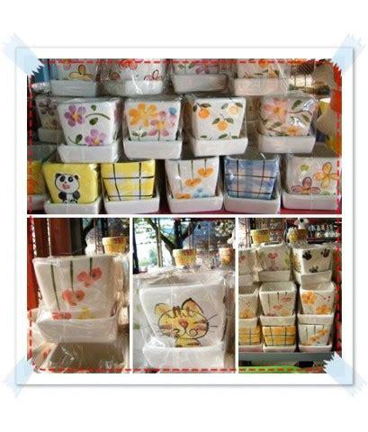 กระถางดอกไม้เล็กเซรามิค   สินค้าและบริการดีๆ จาก TARADPlaza.com